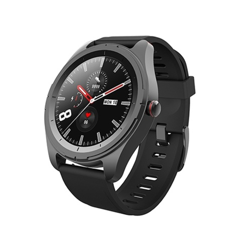 U10 Bluetooth 5.0 Smart Watch Mehrfachsportmodus Smart Bracelet Wasserdicht IP68 Herzfrequenz Fitness Tracker Schlafmonitor Full HD Touch Telefonanruf empfangen