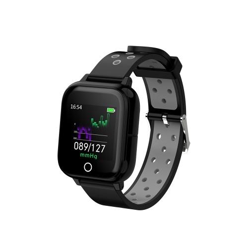 M6 Smart Watch TWS Earbuds 3-In-1 Smart Bracelet Fitness Tracker MP3 Player