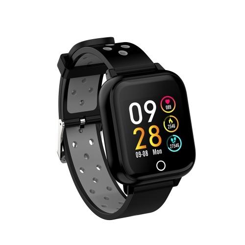 M6 Smart Watch TWS Earbuds 3-Em-1 Pulseira Inteligente Fitness Tracker MP3 Player