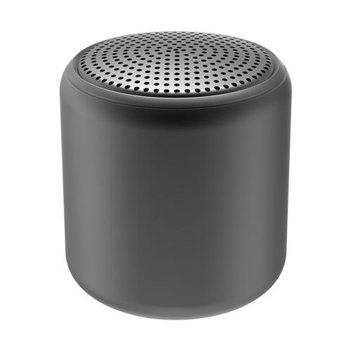 Altavoz portátil inalámbrico Bluetooth 5.0 Mini Music Audio TWS Altavoz de sonido estéreo Altavoz Bass Soundbox con micrófono para teléfono