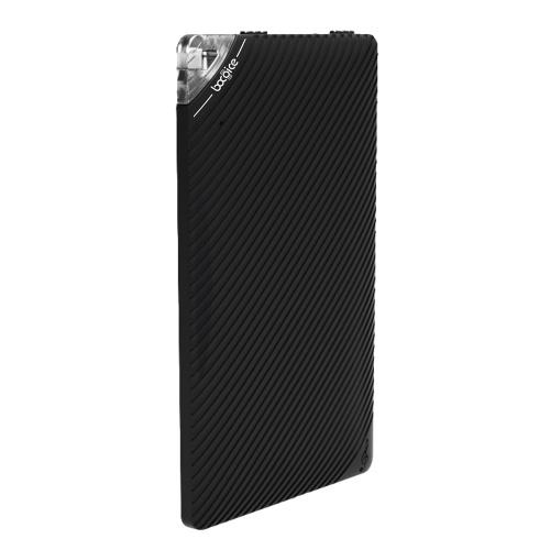 Altoparlante a conduzione ossea Bocoice Altoparlanti BT wireless Mini altoparlante stereo portatile ad alto volume Cassa di risonanza microfono incorporata