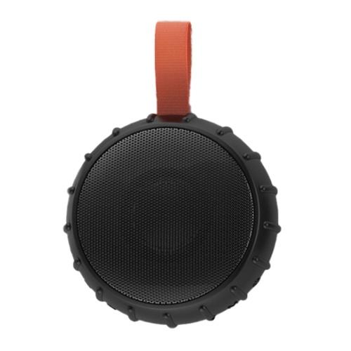Altoparlante BT da esterno Mini portatile senza fili Impermeabile Ricaricabile Sport Campeggio Altoparlante Box