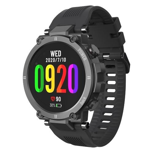 KOSPET Raptor Outdoor Sport Watch BT Full Touching Intelligent Watch Orologio intelligente antipolvere impermeabile a prova di collisione