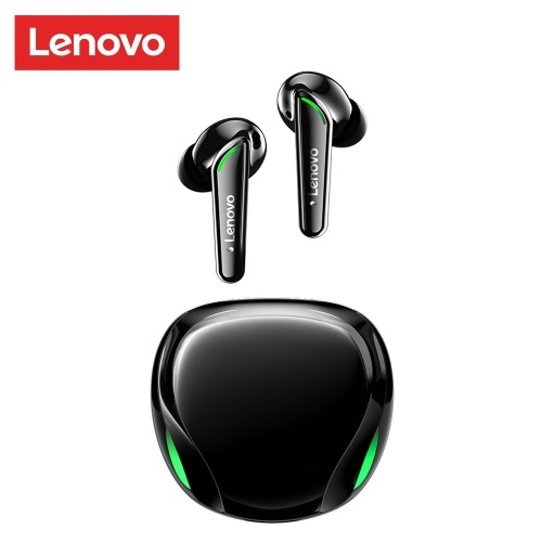 Lenovo XT92 True Wireless BT5.1 Gaming Earphone Touch Control Sport Headset with Mic
