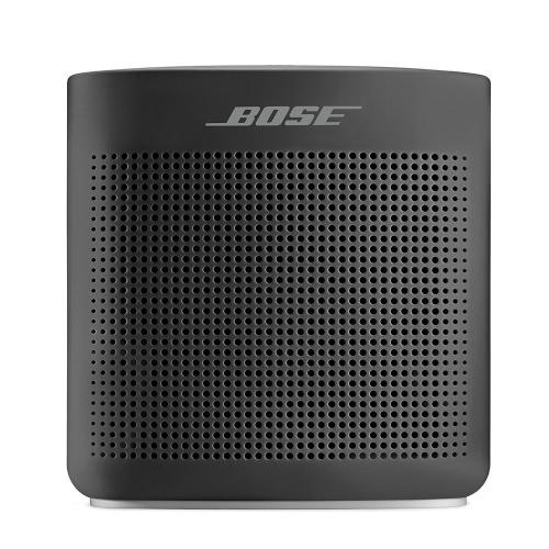 Haut-parleur BT couleur BOSE SoundLink II avec micro