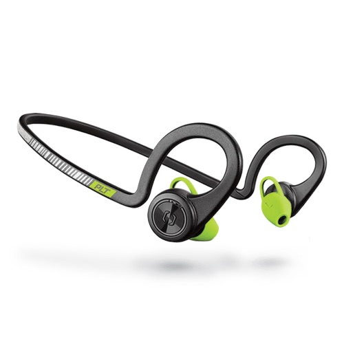 Écouteurs Bluetooth sans fil Plantronics BackBeat FIT