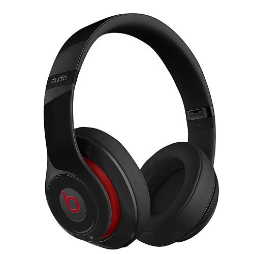 (Segunda mão) Beats Studio 2.0 Wired Over-Ear Headphone