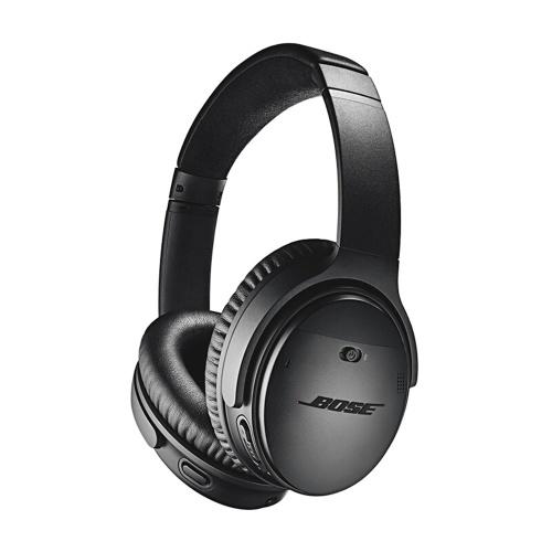 سماعة Bose QuietComfort 35 II ANC اللاسلكية BT مع مايكروفون