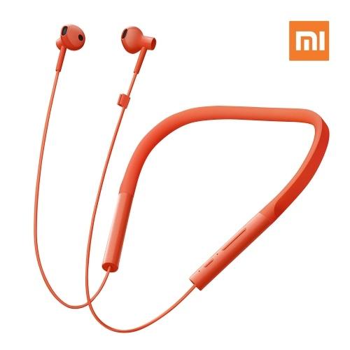 Xiao-mi BT-Kopfhörer-Halsketten-Ohrhörer-junge Version