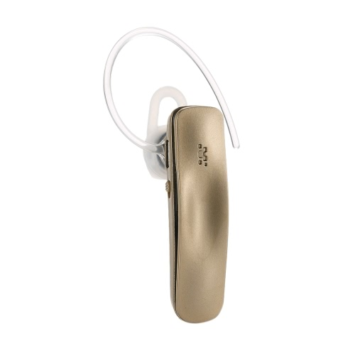Fineblue HF88 Wireless Bluetooth Headset Bluetooth 4.0 A2DP stereo Headphone  HD Multi-connection Earphone Gold for iPhone 6S  6 6 Plus Samsung S6 S5 Note 4 HTC  Tablet PC  Laptop Desktop
