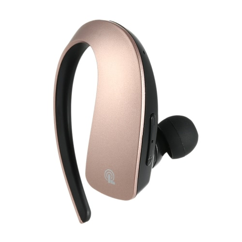Q2 BT 4.1 Enceintes stéréo Sport Headphone Rose Golden