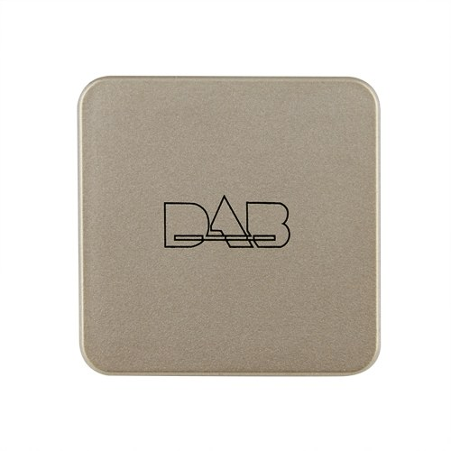 DAB 004 DAB+ Box Digital Radio Antenna Tuner FM Transmission USB Powered for Car Radio Android 5.1 and Above (Only for Countries that have DAB Signal)