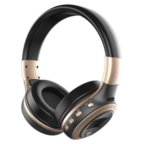 Słuchawki Bluetooth ZEALOT B19