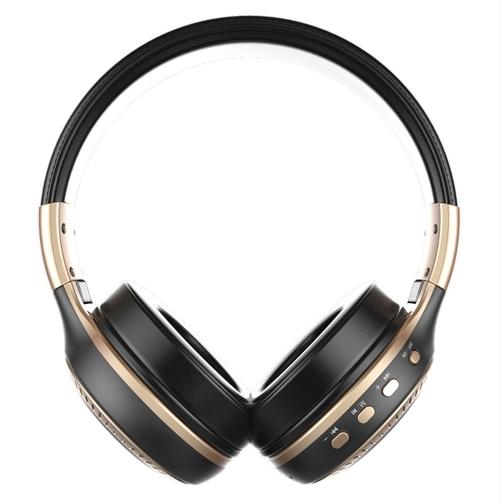 ZEALOT B19 fone de ouvido Bluetooth com fone de ouvido com microfone