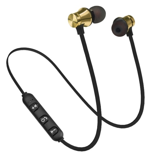 XT-11 Wireless BT 4.1 Sport Headphone with Mic