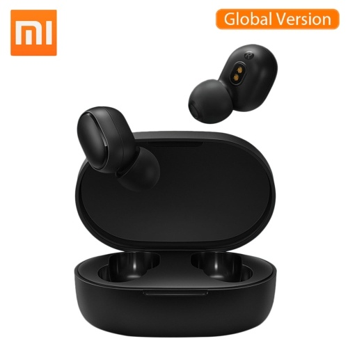 53a31c12d6f Global Version Xiaomi Redmi Airdots Bluetooth 5.0 TWS Earbuds True Wireless  Headphones with Mic In-