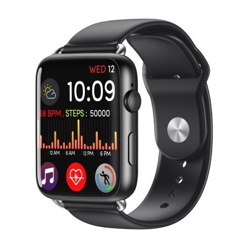 DM20 4G Smart Watch Sports WiFi GPS BT Smartwatch 1.88 Inch Touch Screen