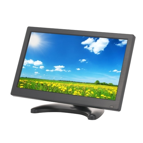 11.6 Inch HD 1366*768 TFT LCD Color Monitor