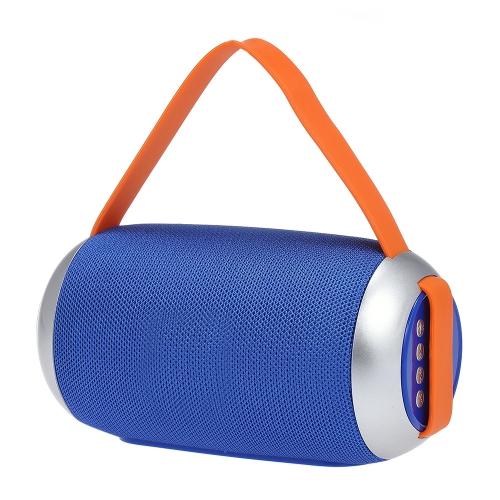 Haut-parleur Bluetooth sans fil portatif