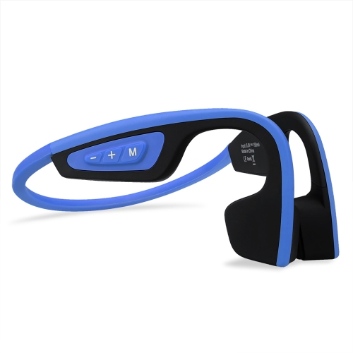 S.Wear LF-19 Bone Conduction Sports Headphones