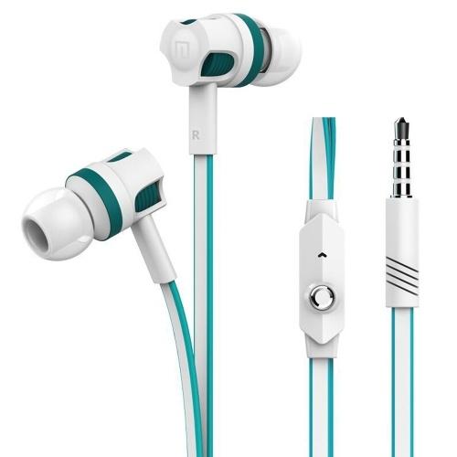LANGSDOM JM26 Écouteurs intra-auriculaires filaires