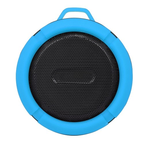 C6 Portable  Wireless BT Speaker Sound Box