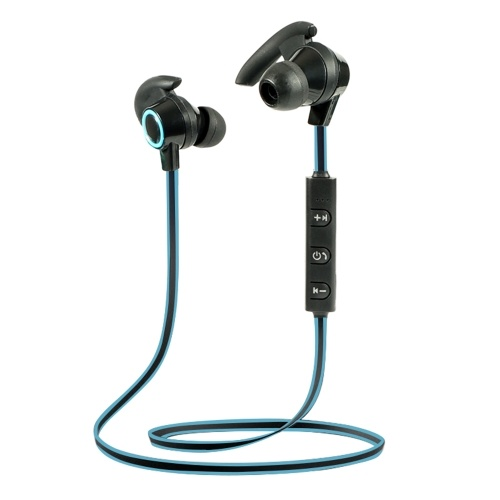 Wireless Bluetooth 4.2 + EDR In-ear Headphone