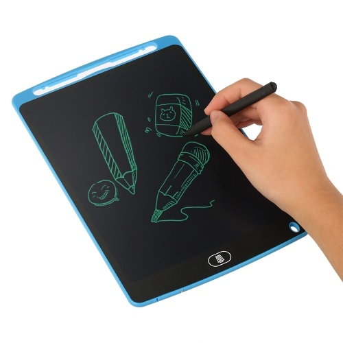 Image of 10-inch LCD Writing Tablet Electronic Handwriting Drawing Board
