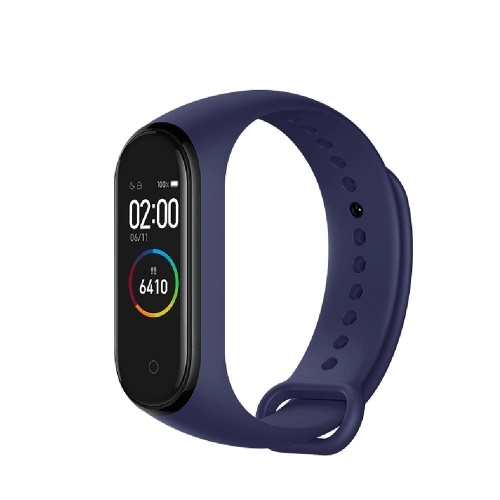 Xiaomi Mi Band 4 AMOLED Farbdisplay-Armband BT 5.0 135 mAh Batterie Fitness Tracker SmartWatch