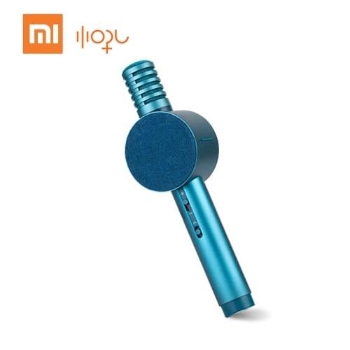 Xiao-mi Xiao-hou Microfone de áudio de bobina móvel Design acústico Uso de múltiplos cenários Integração com alto-falante do microfone