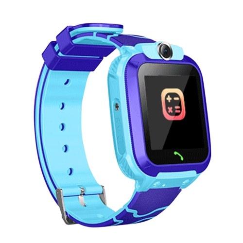 S12A Multifunctional Kids Children Smart Watch Tracker