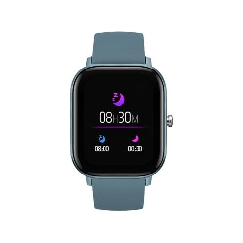 P8 Смарт-Часы Bluetooth Спортивный Браслет Пульса Сна Мониторинг Артериального Давления APP Управления для Спорта На Открытом Воздухе Мульти-спортивные Режимы фото