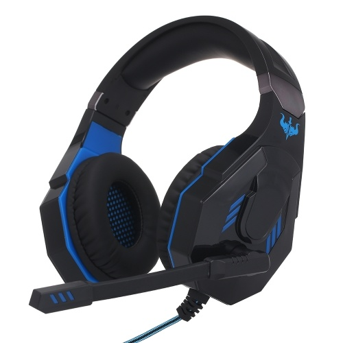 OVLENG Q10 USB Wired Gaming Headset