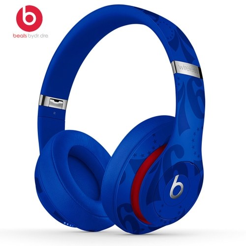 Beats Studio3 Wireless Over-Ear-Kopfhörer NBA Collection Pure ANC Noise Cancelling Bluetooth-Musik-Headset mit Mikrofon
