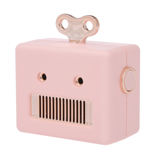 Oradores portáteis do BT dos mini robôs com mic