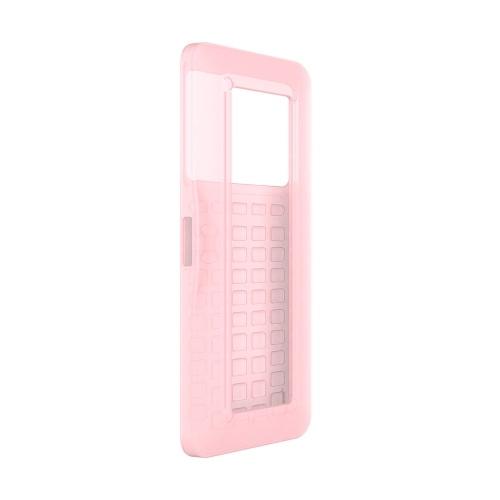 Soft Silicone Calculator Protective Case Full Cover Compatible with Texas Instruments TI-84 Plus CE Calculator Accessories