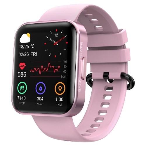 Kospet Magic3 Fitness Smartwatch Sport Watch BT Intelligent Watch Smartwatch impermeabile per il monitoraggio della frequenza cardiaca e del sonno