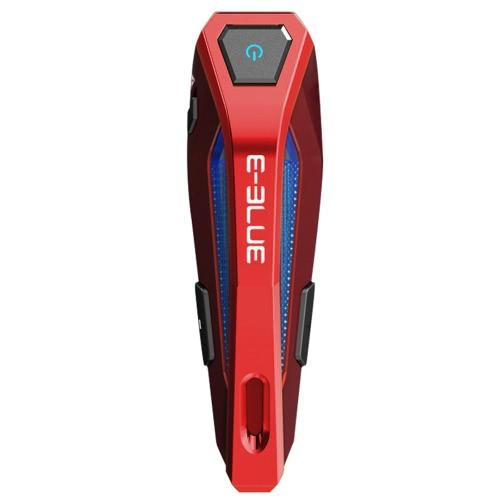 E-3lue EBT922 NFC BT4.1 Casque stéréo sans fil Casque BT avec rappel vocal et annulation de bruit pour téléphones Android Téléphones intelligents