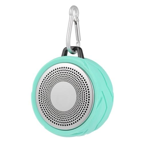 Portable Waterproof Wireless BT Speaker