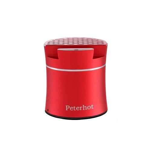 PTH307 Tragbare Mini-Wireless-BT-Lautsprecher-Serie