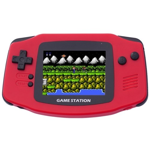 Image of N1 Handheld Game Console Built-in 400 Classic Games