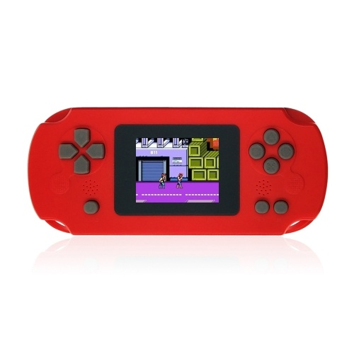 Portable Handheld Game Console 8 Bit Built-in 268 Classic Games