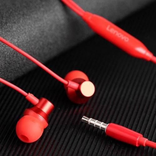 Lenovo HF130 Auriculares Auriculares con cable