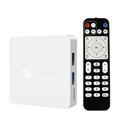Beelink A1 Android 7.1 TV Box RK3328 4GB / 16GB EU Plug