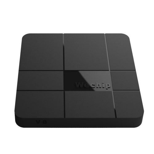 Wechip V8 Android 7.1.2 TV Box Amlogic S905W 1 Go / 8 Go