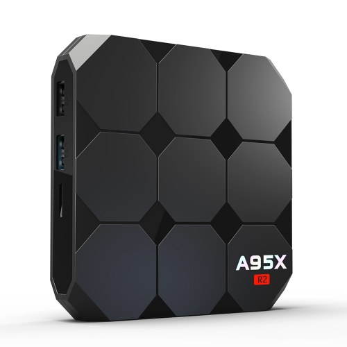 A95X R2 Android 7.1 TV Box Amlogic S905W 2GB / 16GB