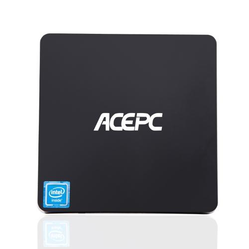 ACEPC T11 Windows 10  Mini PC  4GB / 32GB