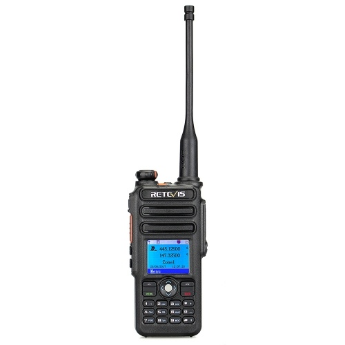 Retevis RT82 Two-way Walkie Talkie with GPS