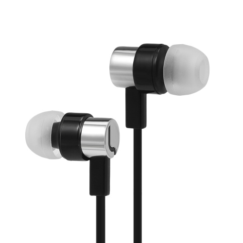 Universal 3.5mm Wired In-Ear Headphone