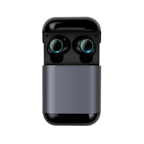 S7 True Wireless Casque Bluetooth Écouteurs TWS Écouteurs stéréo Bluetooth 5.0 5.0 avec boîte de chargement pour micro